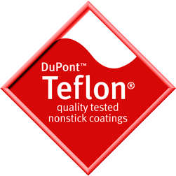 teflon-diamond
